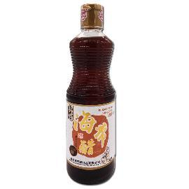海带醋500ml Kelp vinegar